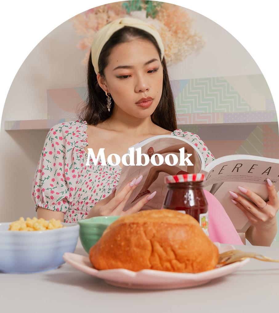 MODBOOK