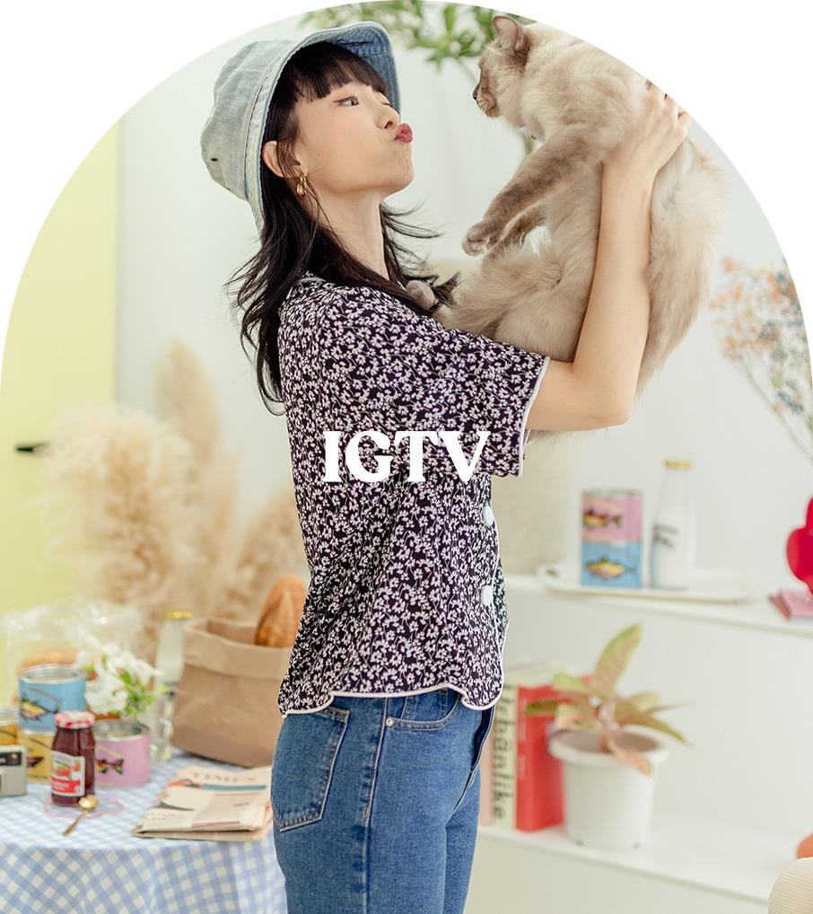 IG TV