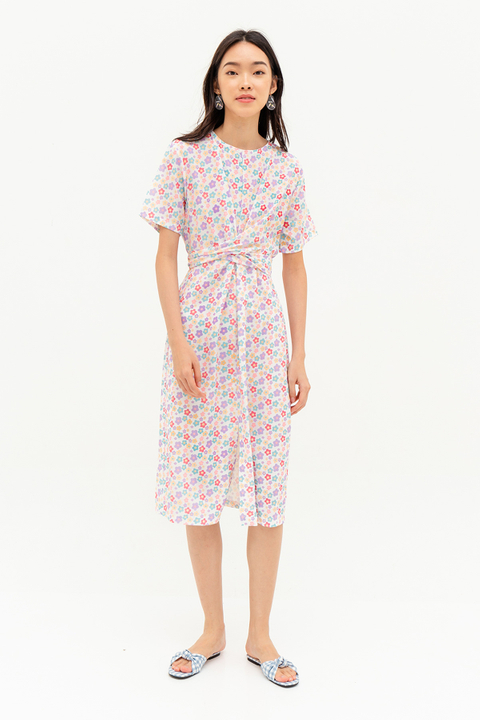 LIBERTY DRESS - POPPY