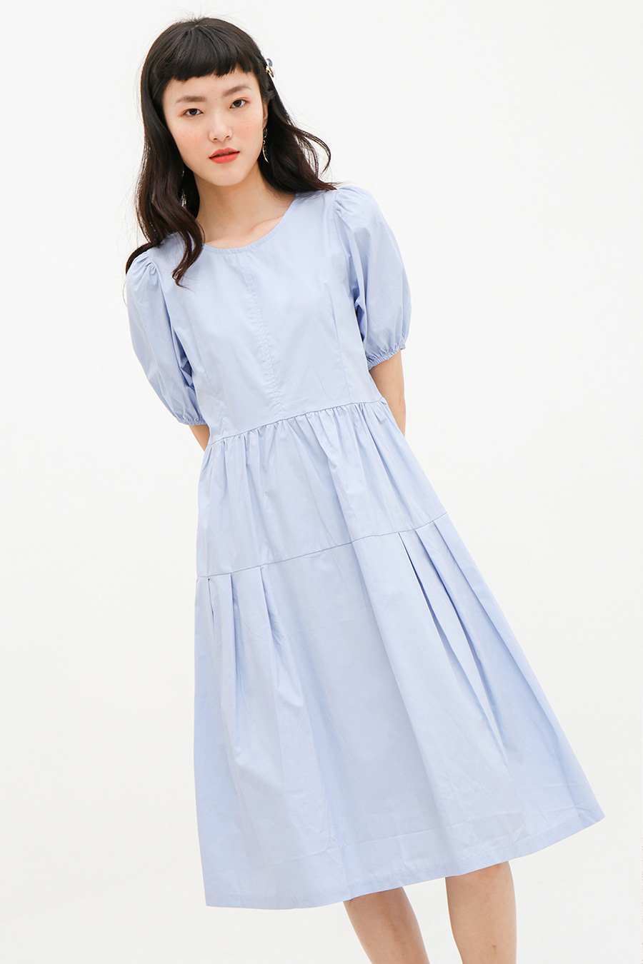 ADELIE DRESS - PERRY