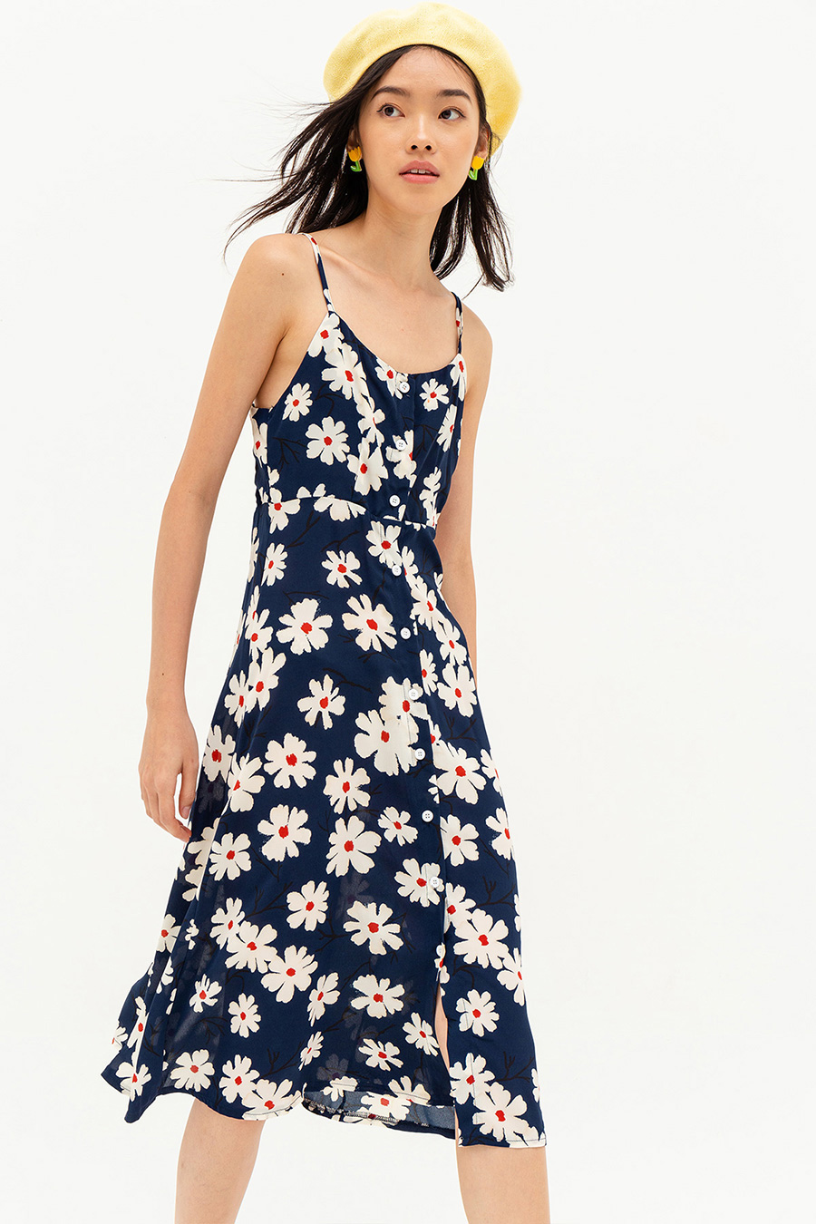 *SALE* ARELI DRESS - ANEMONE