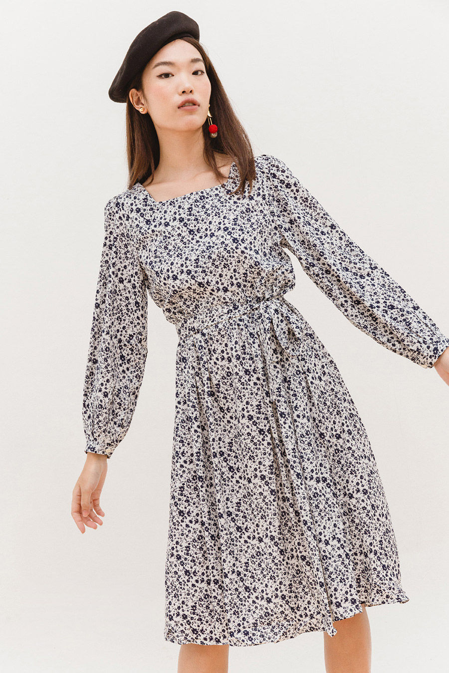 *SALE* CALI DRESS - SASHA