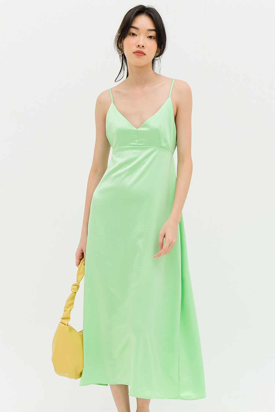 *SALE* JOEL DRESS - MINT