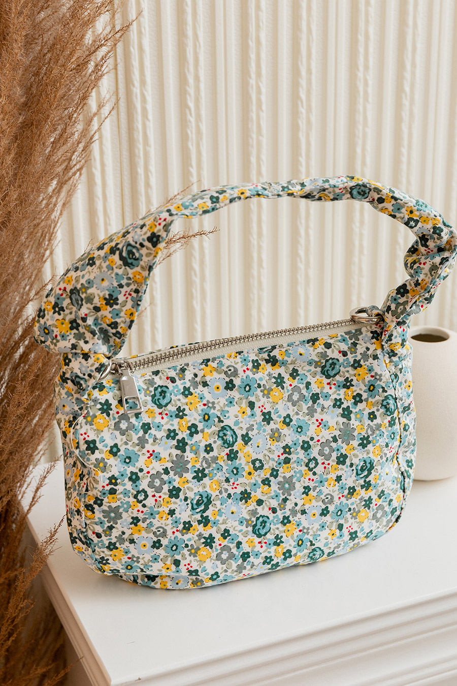 LOUIE BAG - MEADOW