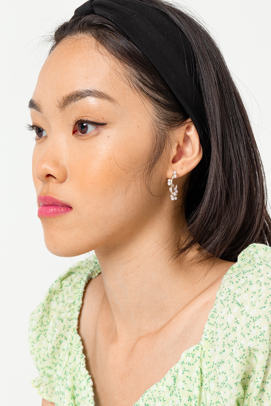 MALONE EARRING - GOLD