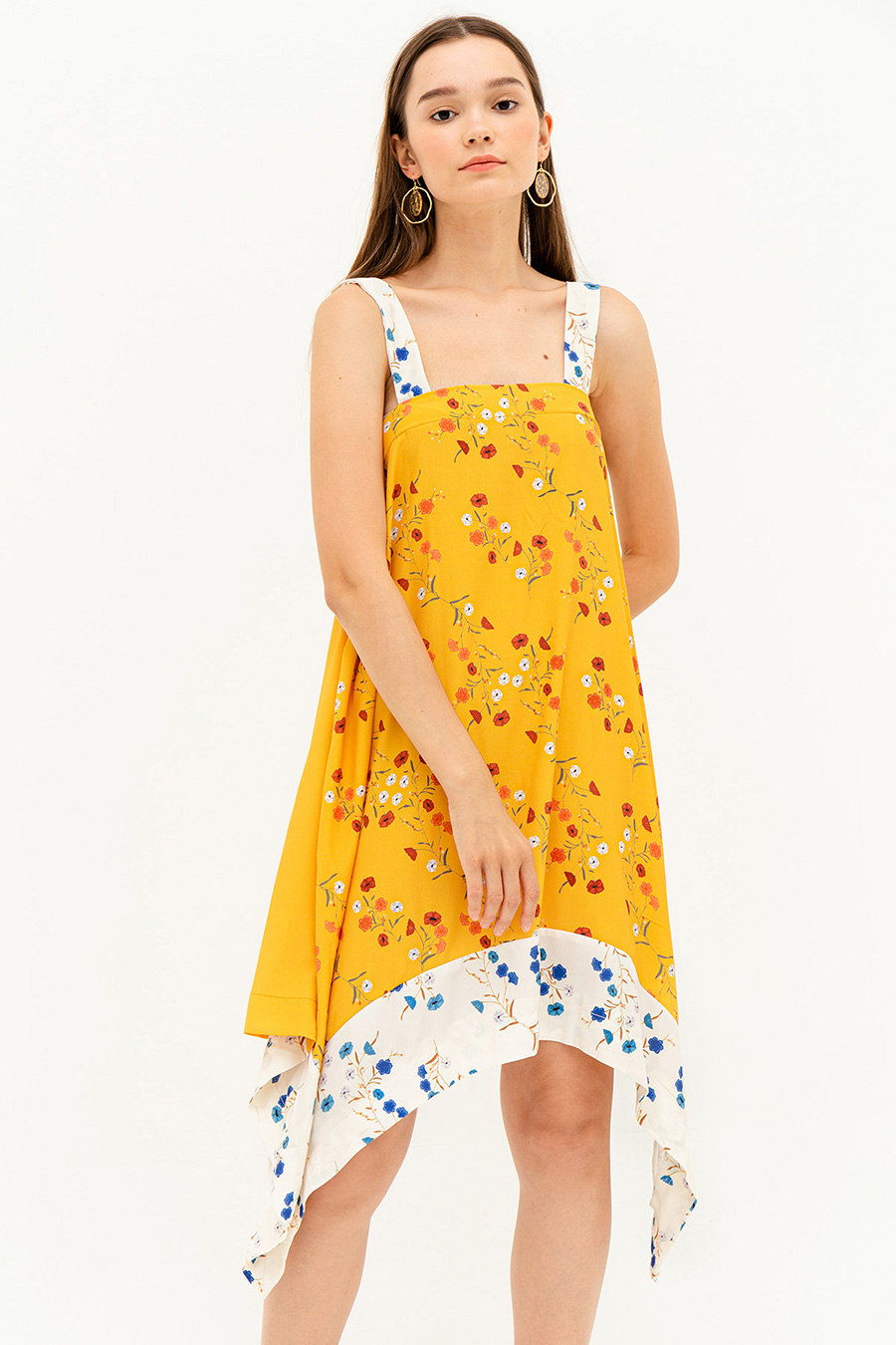 MARLIE DRESS - MEADOW