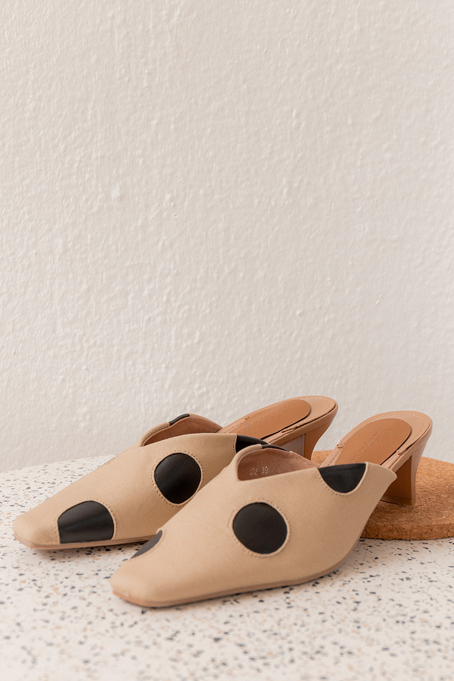 PENNY SHOES - DOTTIE
