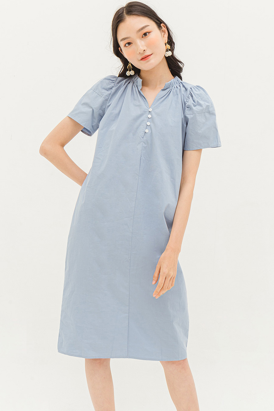 TEAGAN DRESS - PERRY